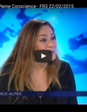 Fiona Ruemgardt : Méditation de Pleine Conscience - FR3