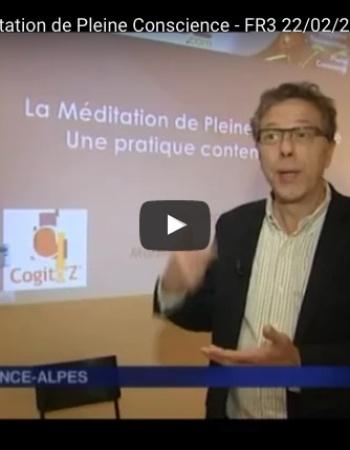 Alain Facchin : Méditation de Pleine Conscience - FR3