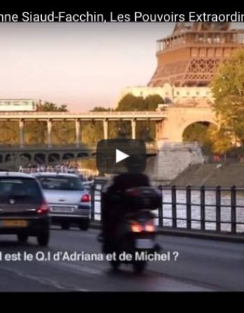 Le test de QI - Les Pouvoirs Extraordinaires de notre Cerveau, France 2