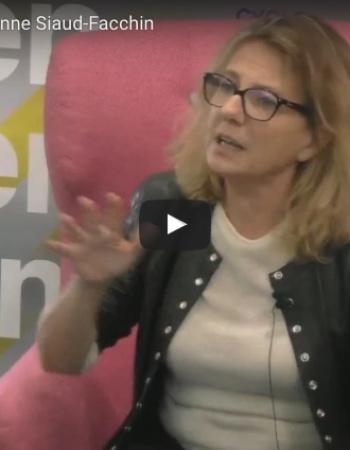 Conférence de Jeanne Siaud-Facchin